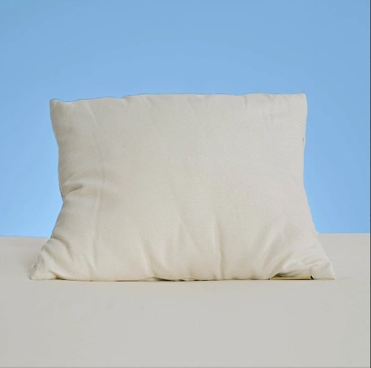 Edgerton Organic Wool Bed Pillow by Rawganique