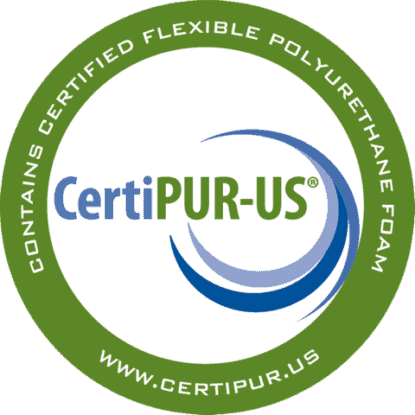 what is certipur certified