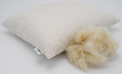 Bean Products Kapok Pillow