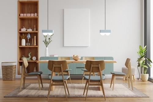 modern organic furniture