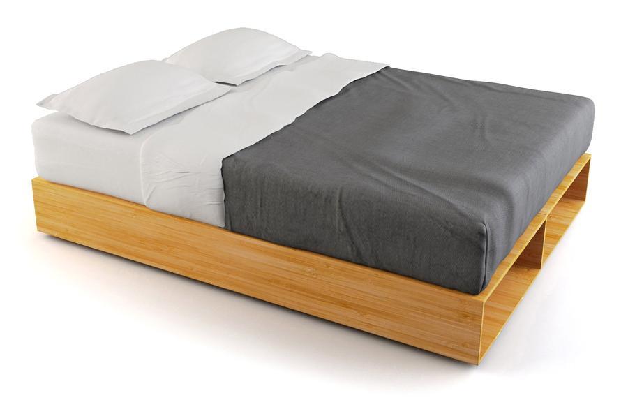 Buden Bed Base